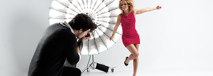 VIP Fotoshooting
