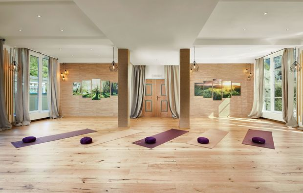 wellness-wochenende-deluxe-bad-hofgastein-yoga