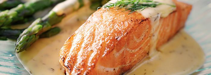 Meeresfrüchte- & Fisch-Kochkurs