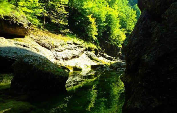 canyoning-tour-golling-an-der-salzach-tal
