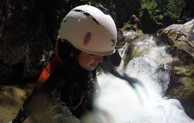 canyoning-tour-langau-erlebnis