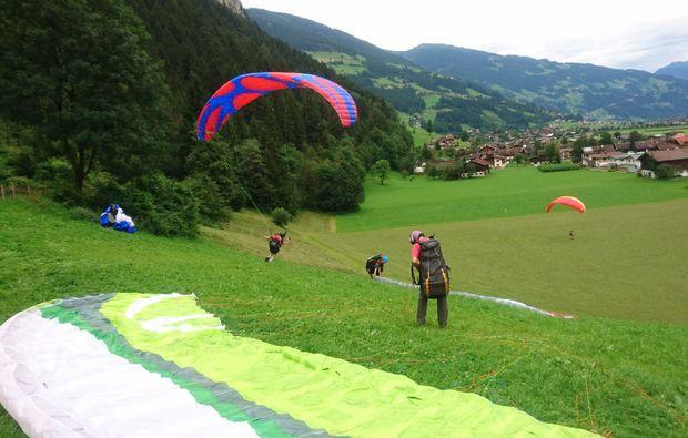 gleitschirm-kurs-mayrhofen