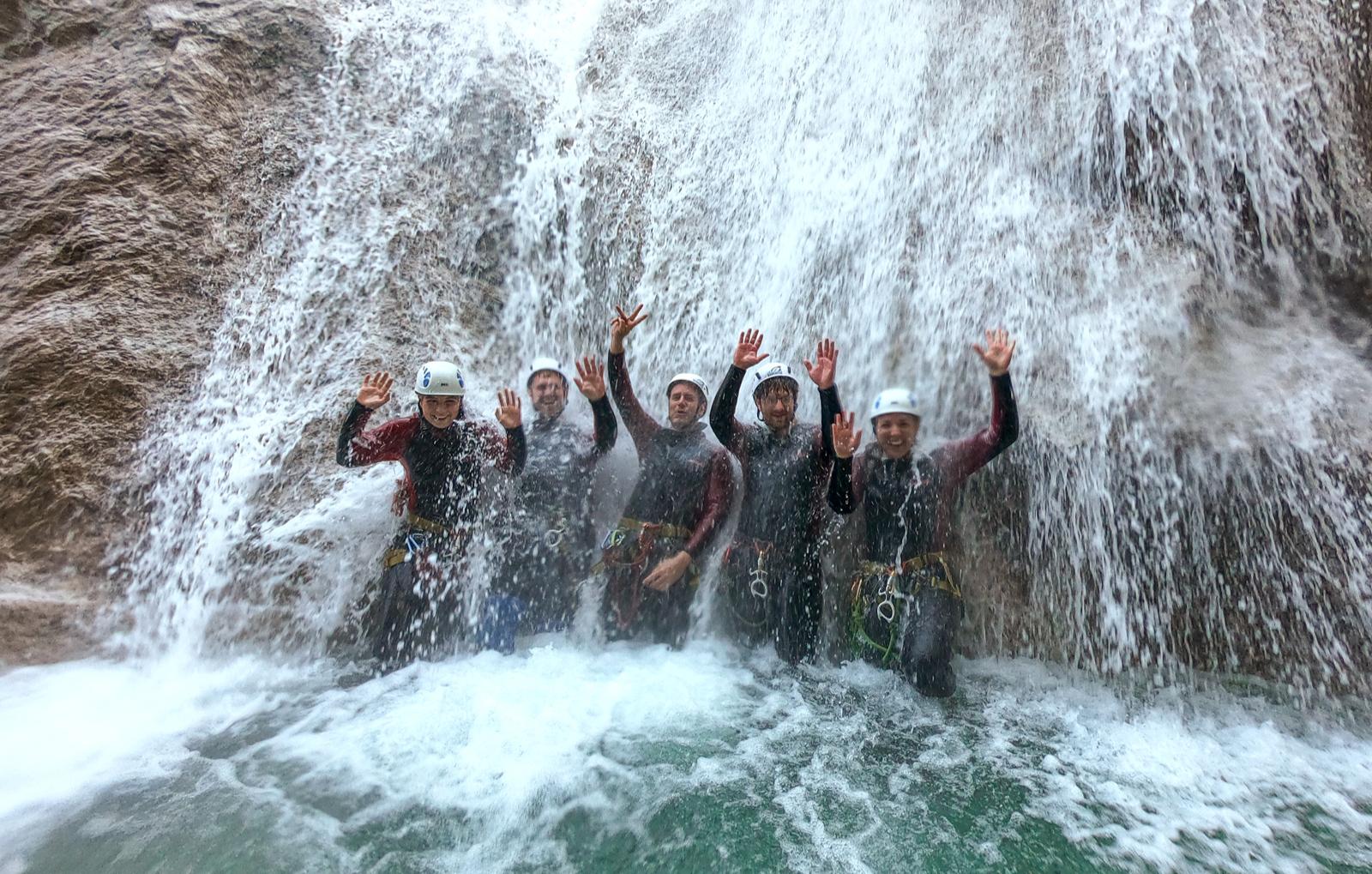 canyoning-tour-grossgmain-bg5