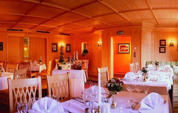 romantikwochenende-alpbach-dinner