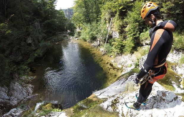 canyoning-tour-wienerbruck