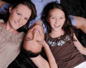 familienfoto-kinder
