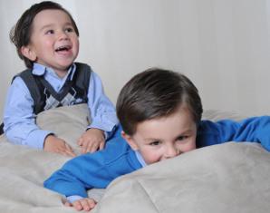 geschwister-kinder-jungs
