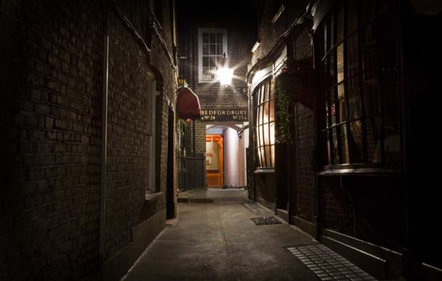 erlebnisreise-london-england-gasse