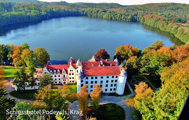 Schlosshotel-Podewils