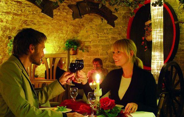 romantikwochenende-dettelbach-wuerzburg-dinner