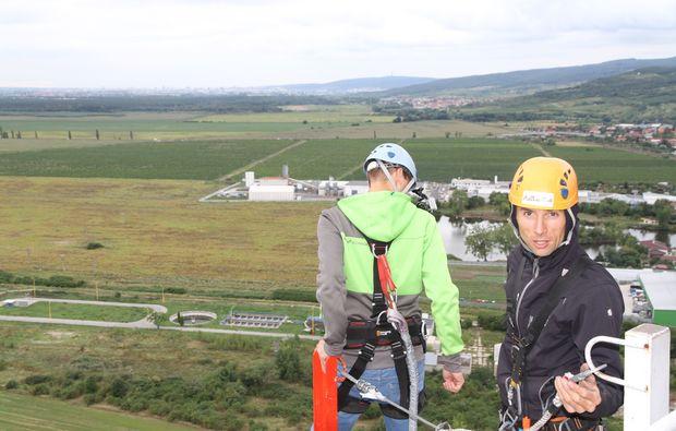 bungee-jumping-pezinok-aufgeregt