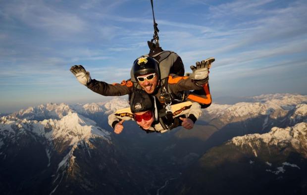 fallschirm-tandemsprung-bovec-spass
