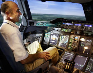 fliegen-full-flight-simulator