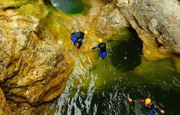 canyoning-strubklamm-golling-an-der-salzach-outdoor