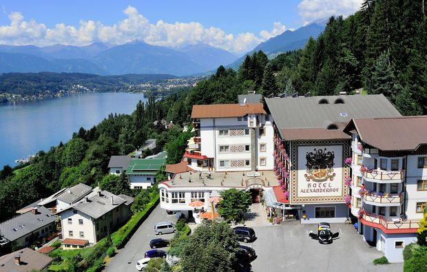 millstatt-wellnesshotel-alexanderhof-uebernachten