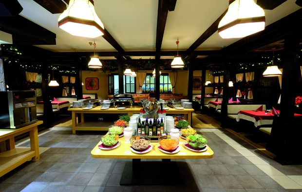 kuschelwochenende-nassfeld-restaurant