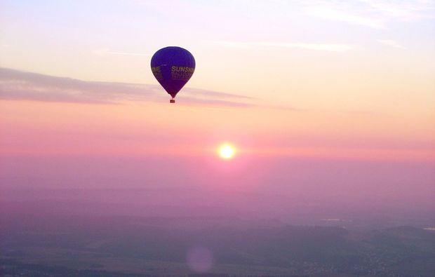 ballonfahren-kaufbeuren-sonne