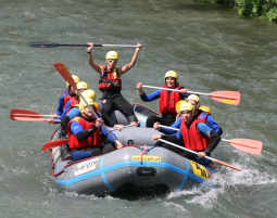 Moell-Rafting-Tour