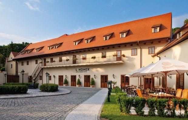 europas sch nste st dte f r zwei im lindner hotel prague castle als geschenk mydays. Black Bedroom Furniture Sets. Home Design Ideas