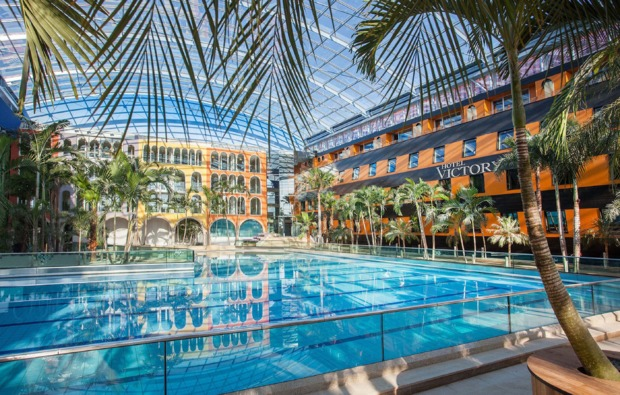 romantikwochenende-erding-hotelansicht
