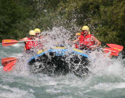 Rafting-Tour-Moell