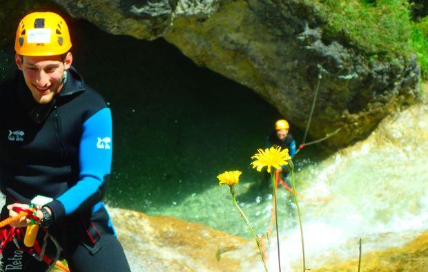 canyoning-fischbach-golling-an-der-salzach-fun