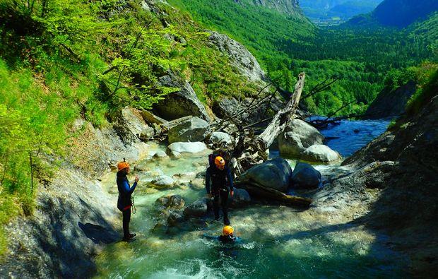canyoning-tour-golling-an-der-salzach-natur
