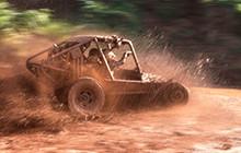 Panzer, Bagger & Gelände