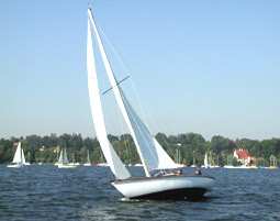 ammersee-segeln
