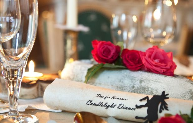 romantikwochenende-tannheim-candle-light