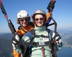b-paragliding