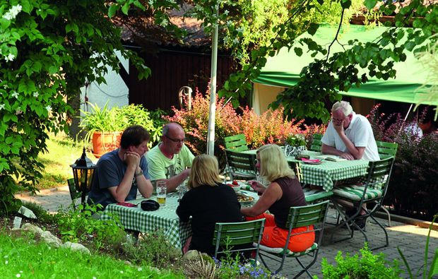 romantikwochenende-kirchensittenbach-restaurant