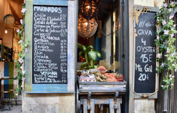 kulinarische-ausfluege-fuer-zwei-barcelona-speisekarte