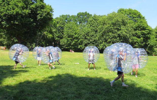 bubble-football-muenchen-spass