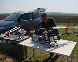 b-modellhelikopter