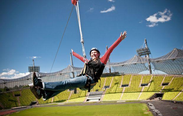 flying-fox-muenchen-sport