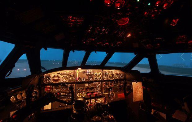 flugsimulator-caravelle-2-stunden-flug-ismaning