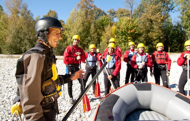 rafting-lenggries-kurs