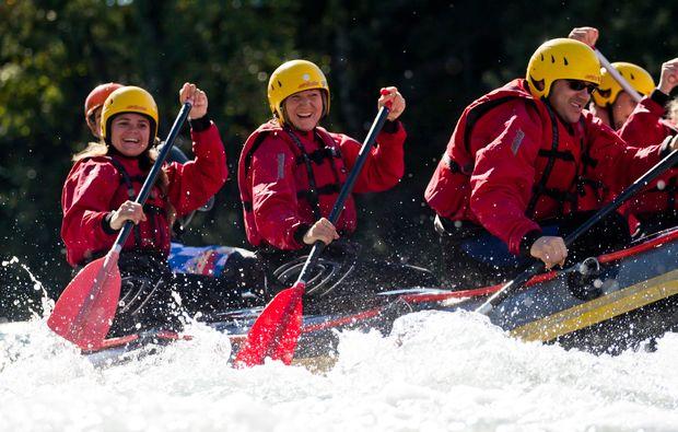rafting-lenggries-wasser