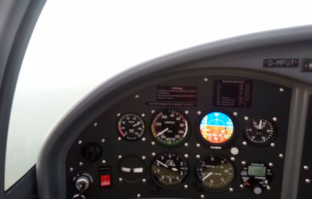 flugzeug-rundflug-sonnenuntergang-flug
