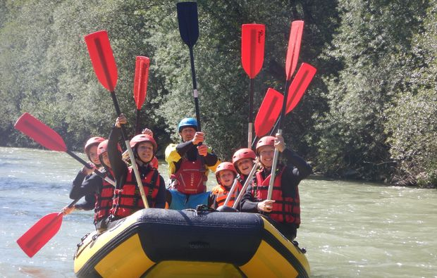 rafting-schladming