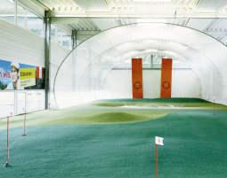 Golf-Indoor