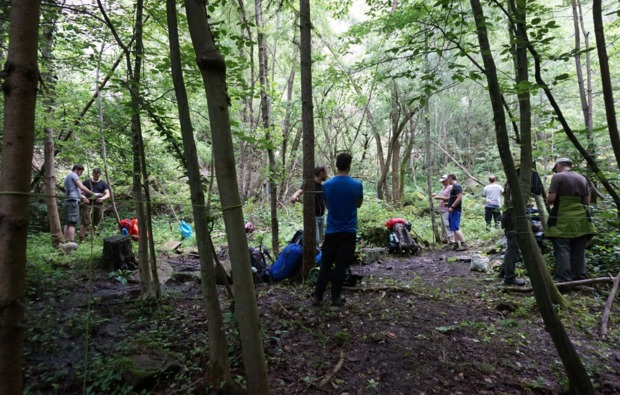 survival-camp-training-grossteinbach-outdoor