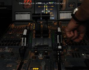 airbus-simulator-fliegen