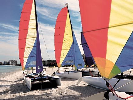 katamaran-segelkurs-zwei
