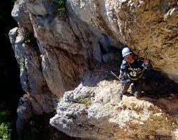 Klettersteig Mödling : Klettersteig tour in mödling als geschenk und geschenkidee mydays