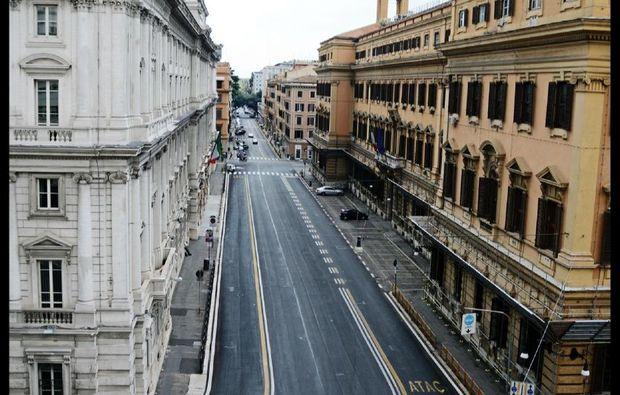 erlebnisreisen-rom-lage