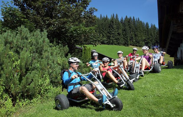 mountaincart-flachau-friends