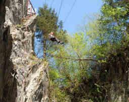 Klettersteig Mayrhofen : Klettersteig tour in mayrhofen als geschenk und geschenkidee mydays