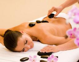 stein-massage